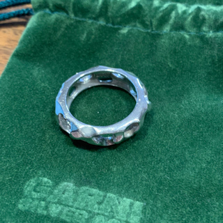 ガルニ(GARNI)のGARNI☆シルバーリング(リング(指輪))