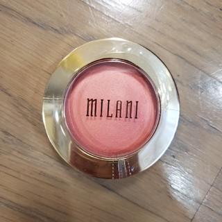 セフォラ(Sephora)の新品 milani チーク 05 Luminoso(チーク)