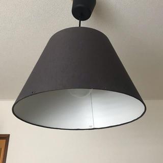 イケア(IKEA)のIKEA ランプシェード(天井照明)