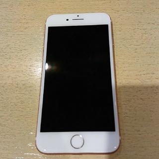 アイフォーン(iPhone)のiPhone7 本体(スマートフォン本体)