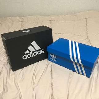 アディダス(adidas)のアディダス 空箱(その他)