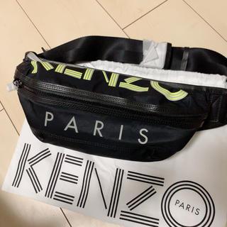 ケンゾー(KENZO)のkenzo ボディバッグ(ボディーバッグ)