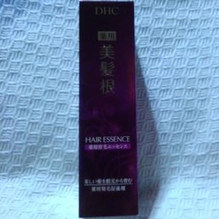 ディーエイチシー(DHC)の☆新品☆薬用 美髪根エッセンス(スカルプケア)