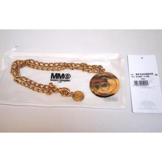 マルタンマルジェラ(Maison Martin Margiela)のマルジェラ MM6 ネックレス(ネックレス)