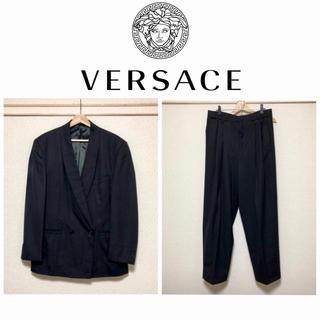 ジャンニヴェルサーチ(Gianni Versace)のパテック様専用(セットアップ)