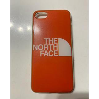 ザノースフェイス(THE NORTH FACE)の☆フェイク☆ノースフェイス iPhone6,6Sケース(iPhoneケース)
