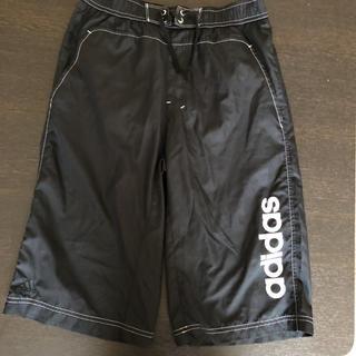 アディダス(adidas)のアディダス  サーフパンツ  水着 海パン  160(水着)