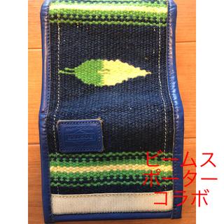 ビームス(BEAMS)のポーター オルテガ ビームス(折り財布)