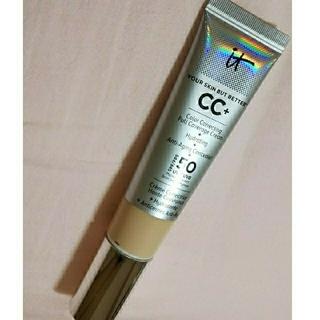 セフォラ(Sephora)のIT COSMETICS CCクリーム(化粧下地)
