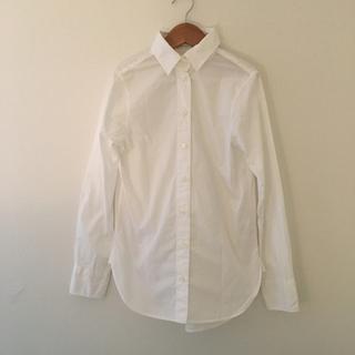 マディソンブルー(MADISONBLUE)のマディソンブルー  白シャツ(シャツ/ブラウス(長袖/七分))