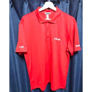 サンライン ポロシャツ XL(ウエア)