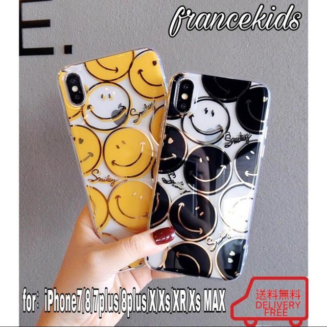 iPhone XR ケース iPhoneXS MaxケースiPhoneXS 韓国の通販 by スマホケース shop|ラクマ