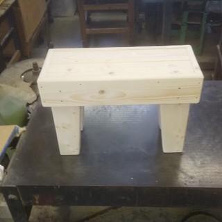 よしよし様専用製作中植木鉢用飾り台(プランター)