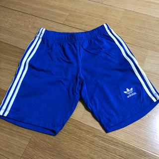アディダス(adidas)のアディダス120  短パン(パンツ/スパッツ)