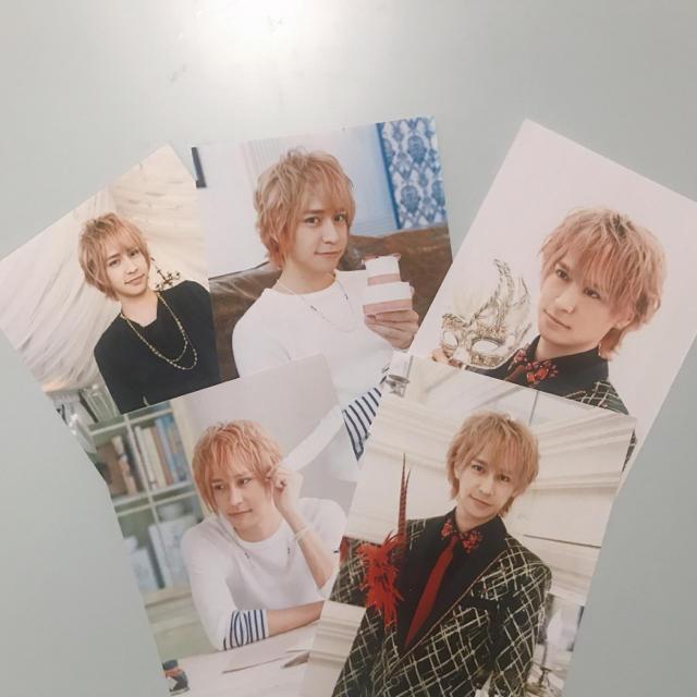 Hey! Say! JUMP(ヘイセイジャンプ)の八乙女光 公式写真 エンタメ/ホビーのタレントグッズ(男性タレント)の商品写真