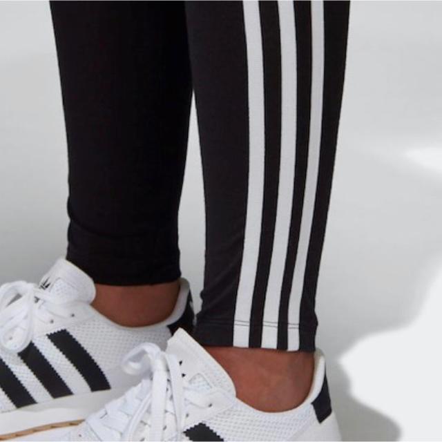 adidas(アディダス)のadidas  originals トラックパンツ ラインパンツ レギンス レディースのレッグウェア(レギンス/スパッツ)の商品写真