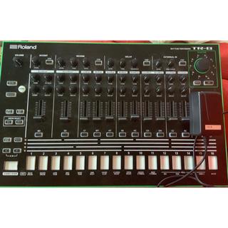Roland - Roland(ローランド) AIRA TR-8