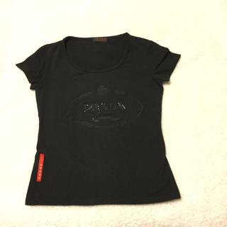 プラダ(PRADA)のプラダ tee (Tシャツ(半袖/袖なし))