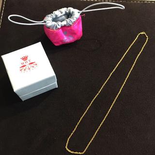 ドゥロワー(Drawer)のtange13様専用 マリーエレーヌ  k22 ネックレス (ネックレス)