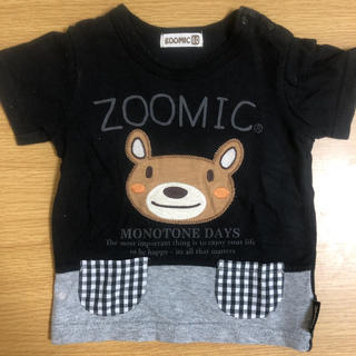 ズーム(Zoom)のZOOMIC Tシャツ(Tシャツ)