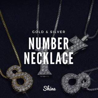 ロンハーマン(Ron Herman)のNamba necklace(ネックレス)