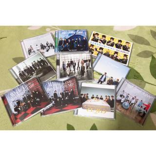 ヘイセイジャンプ(Hey! Say! JUMP)のHey! Say! JUMP CD アルバム セット(ポップス/ロック(邦楽))