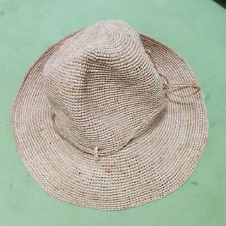ムジルシリョウヒン(MUJI (無印良品))の無印良品 新品 帽子(ハット)