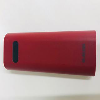 エレコム(ELECOM)のELECOMの充電器、フル充電後発送(バッテリー/充電器)