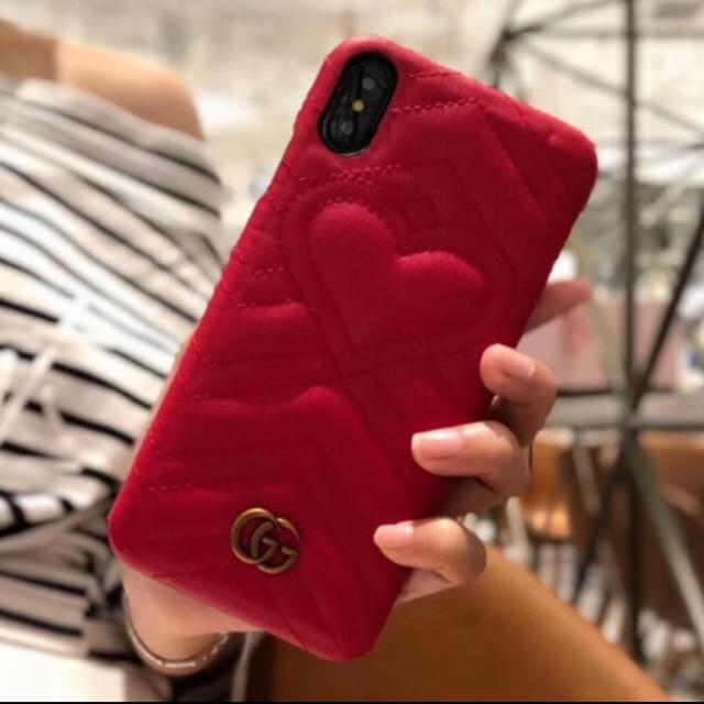 iphone8 ケース 専門店 / Gucci - ☆インスタ映え☆ グッチ iPhoneケースの通販 by SHO☆'s shop|グッチならラクマ