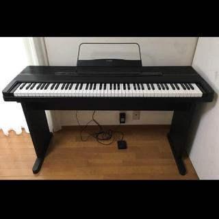 カシオ(CASIO)の電子ピアノ カシオ CDP300(電子ピアノ)