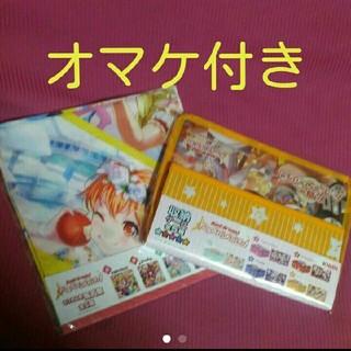 ガールズバンドパーティー  収納ケース&風呂敷(キャラクターグッズ)