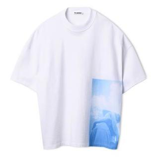 ジルサンダー(Jil Sander)のJIL Sander 19ss Tシャツ(Tシャツ/カットソー(半袖/袖なし))