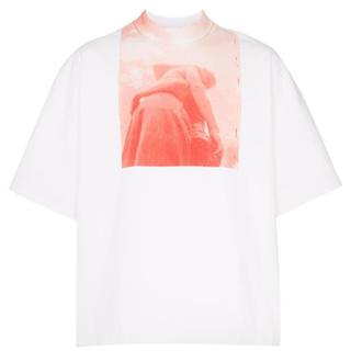 19ss JIL Sander Tシャツ