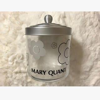 マリークワント(MARY QUANT)のMARY QUANT キャニスター(食器)