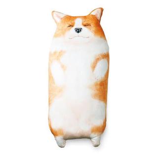 フェリシモ(FELISSIMO)のコーギー 枕カバー(シーツ/カバー)