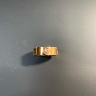 カルティエ 風 リング 指輪 値引きok(リング(指輪))
