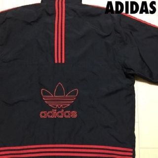 アディダス(adidas)の#2032 adidas アディダス ナイロンジャケット(ナイロンジャケット)