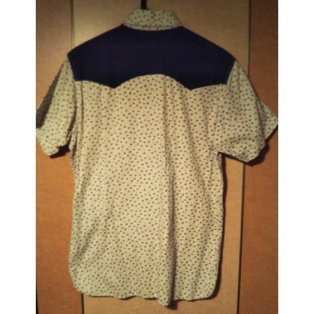 Sugar Cane(シュガーケーン)のSUGARCANE 半袖シャツ メンズのトップス(シャツ)の商品写真