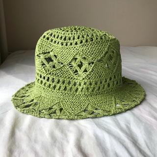 帽子 ハット(ハット)