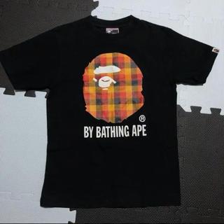 アベイシングエイプ(A BATHING APE)のBAPE Tシャツ(Tシャツ(半袖/袖なし))