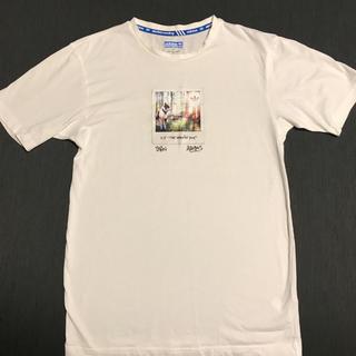 アディダス(adidas)のadidas skateboarding Tシャツ✴︎(Tシャツ/カットソー(半袖/袖なし))