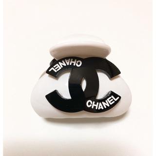 シャネル(CHANEL)のシャネル ヘアクリップ ノベルティ(バレッタ/ヘアクリップ)