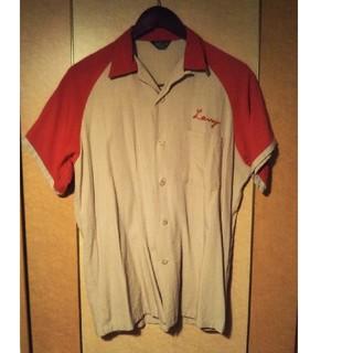 Sugar Cane - SUGARCANE ボーリングシャツ