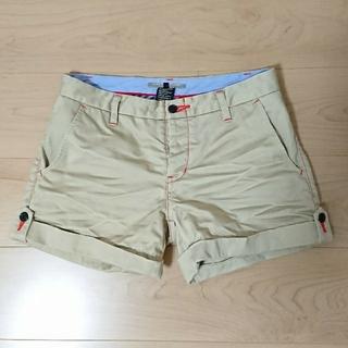 DOUBLE STANDARD CLOTHING - DOUBLE STANDARD☆ダブルスタンダード☆レディースチノショートパンツ