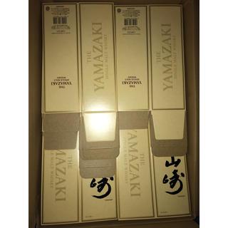 サントリー - 山崎12年化粧箱‼️36枚💦