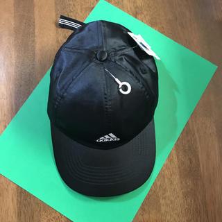 アディダス(adidas)のアディダス キャップ タグ付き(キャップ)
