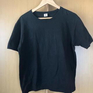ビューティアンドユースユナイテッドアローズ(BEAUTY&YOUTH UNITED ARROWS)のFRUIT OF THE LOOM ビックTシャツ(Tシャツ/カットソー(半袖/袖なし))