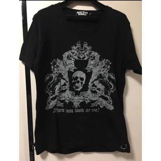セックスポット(SEXPOT)のセックスポット(SEXPOT)Tシャツ(Tシャツ(半袖/袖なし))