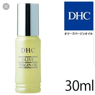 ディーエイチシー(DHC)のdhc オリーブバージンオイル 30ml(フェイスオイル / バーム)