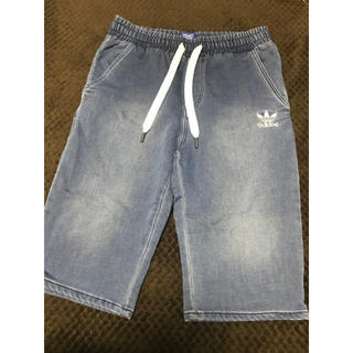 アディダス(adidas)のadidas short pants(ショートパンツ)